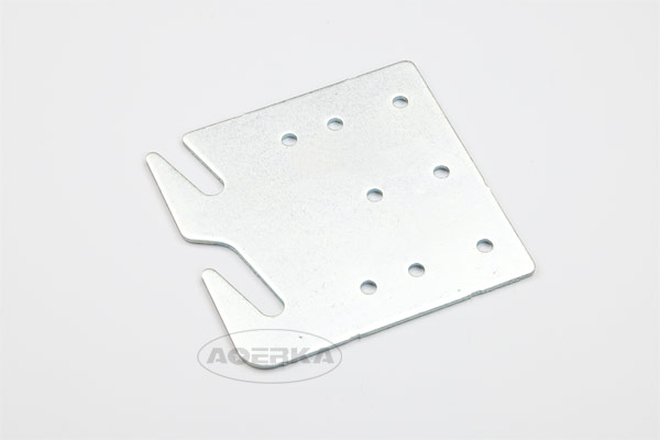 JX03887 Bed Hook Plate