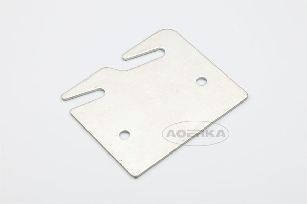 JX02198 Bed Hook Plate